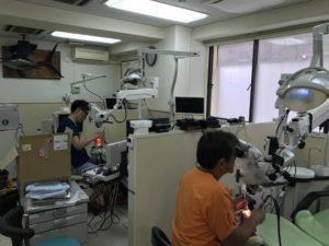マイクロスコープ,セミナー,歯の根の治療,歯内療法,根管治療