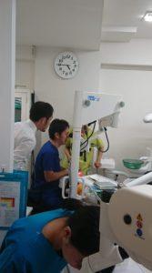 マイクロスコープ,セミナー,根管治療,歯周病治療,歯の根の治療,歯内療法,ラバーダム防湿