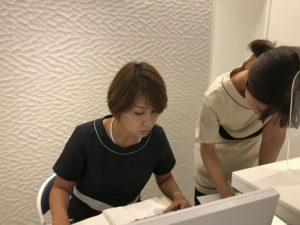 歯科衛生士,マイクロスコープ,日本顕微鏡歯科学会認定衛生士